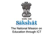 National Mission on Education through ICT